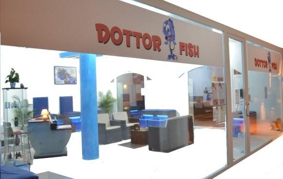 Apri il tuo centro Garra rufa Fish Therapy Spa